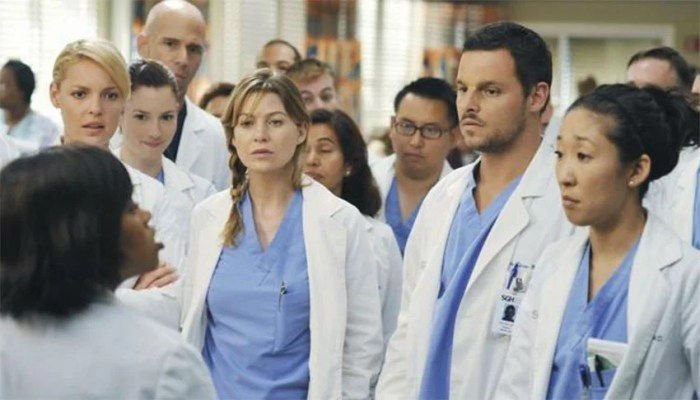 Grey's Anatomy | Globoplay disponibiliza 1ª e 16ª temporadas da série