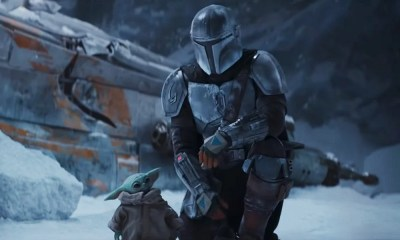 The Mandalorian | 2ª temporada ganha trailer oficial e data de estreia