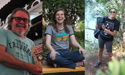 Conheça 3 autores que levaram as regiões do Rio Grande do Sul para seus livros