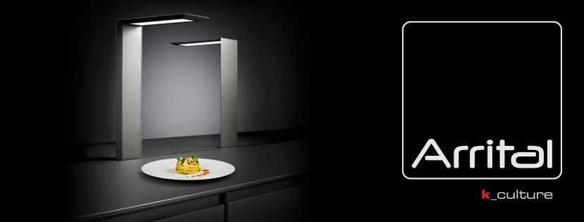ARRITAL KITCHENS - ITALIAN DESIGN AND QUALITY - MORE THAN A KITCHEN