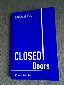Flay Closed Doors