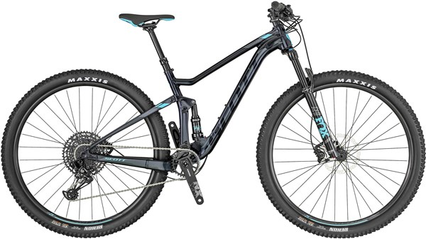 Scott Contessa Spark 920 29er Womens Mountain Bike 2019