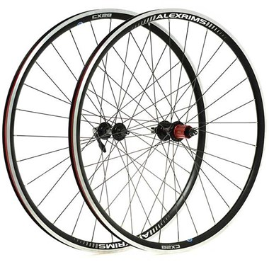 Raleigh Pro Build Rear Tubeless Ready Road/Cx 700C Q/R
