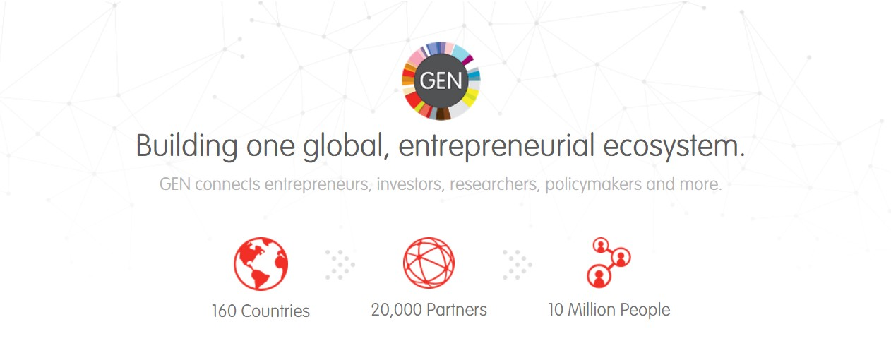 Tree main partner del Global Entrepreneurship Network