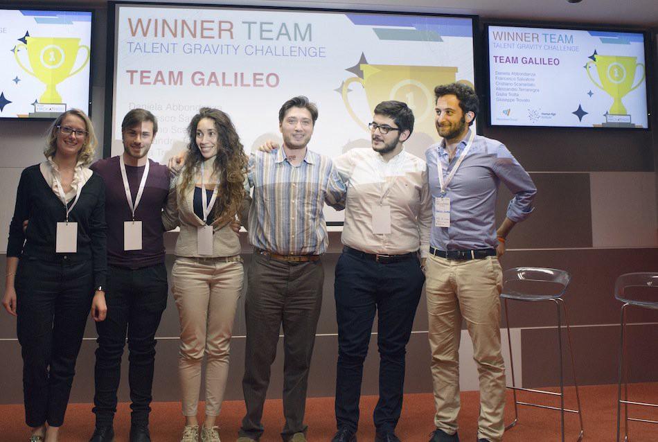 Torna a Milano #TalentHack, l'hackathon di Human Age Institute sulle Risorse Umane