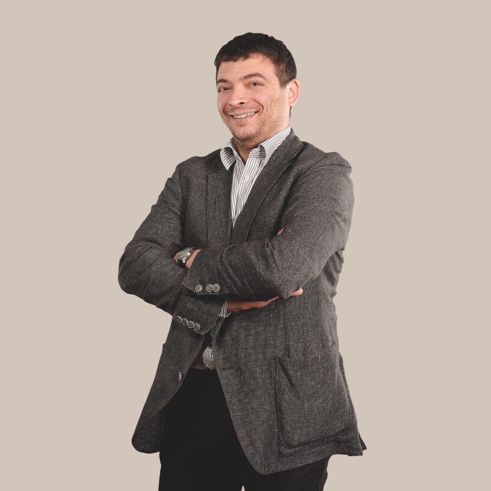 Nicola Mezzetti