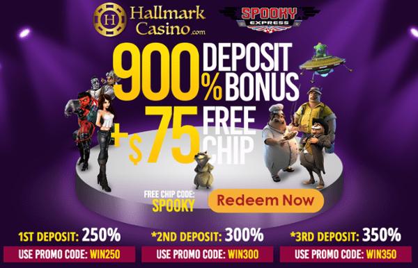 Zero Pay in Online william hill bingo bonus codes Modern casino Bonuses