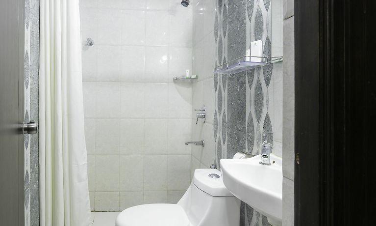 Treebo Tals Hytek Hotel Hyderabad Room Rates From 31