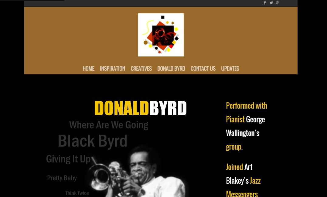 Broadway Jazz Musical