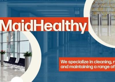 Maid Healthy Ads