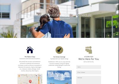 Property Title & Escrow, LLC