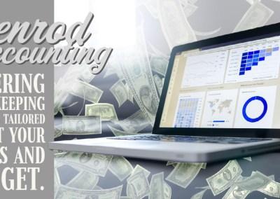 Penrod Accounting Social Media