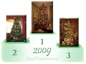 Ganadores V Concurso Mundial Árboles de Navidad