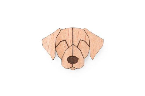 Labrador pross