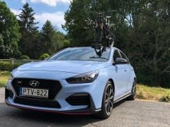 treefrog pro 1 bike rack