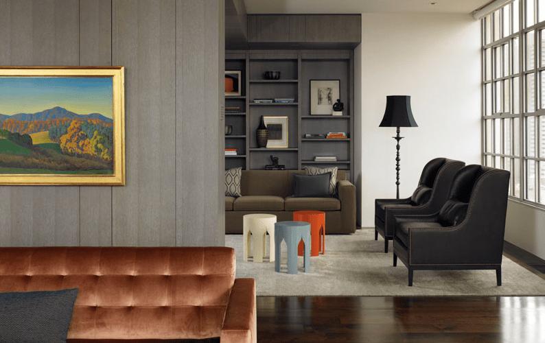Gris Anthracite Decouvrez La Derniere Tendance En Matiere De Decoration Interieure En 2020