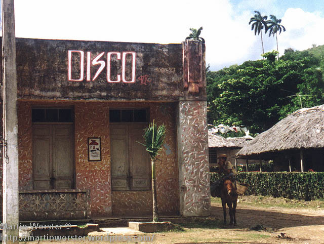 Cuban Disco, 1999