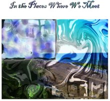 In the Places Where We Meet (Winter) by Wade Ganes