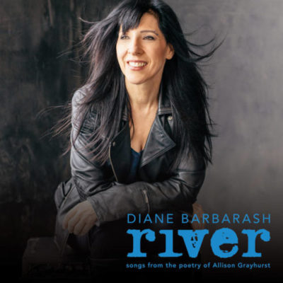 When Poetry Meets Music: A Review of the Collaboration Between Musician Diane Barbarash and Poet Allison Grayhurst
