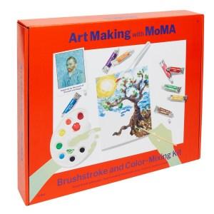 MOMA kit