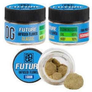 Classic OG Infused Moonrock- Future 20/20