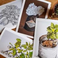 Fine Art Giclée Prints