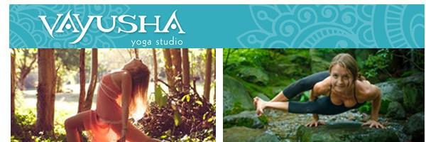 yoga at treehouse amazon