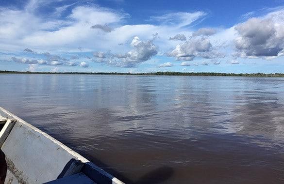 tours amazonas iquitos