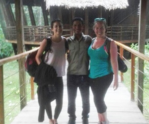 treehouse lodge peru reviews