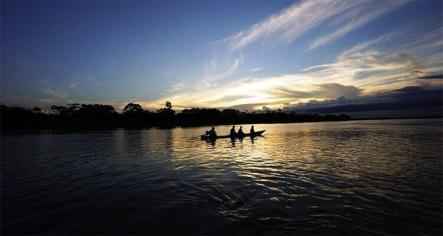 amazon river excursions