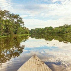 rio amazonas iquitos peru