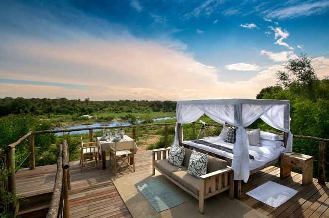 Treehotel in South Africa - Lion Sands Chalkley Treehouse-005