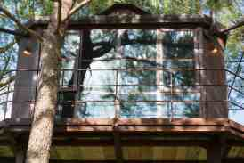 Treehouse in Italy, Toscana - casaBARTHEL Florence-024