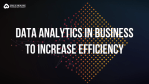 data analytics to increase efficiency