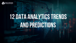 data analytics trends and predictions