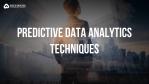 predictive data analytics trends