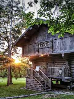 Best Treehouse Rentals in Pennsylvania