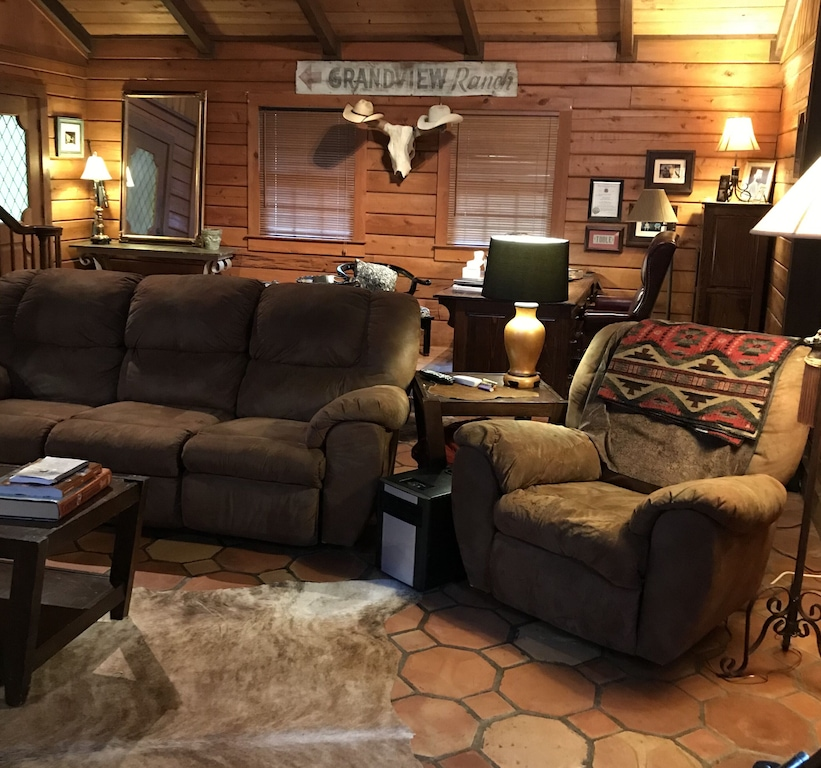 Cabin Rental in Mississippi