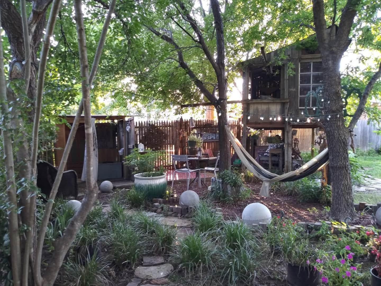OK Treehouse Oklahoma City