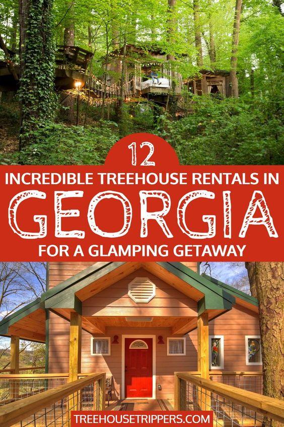 treehouse rentals in georgiatreehouse rentals in georgia