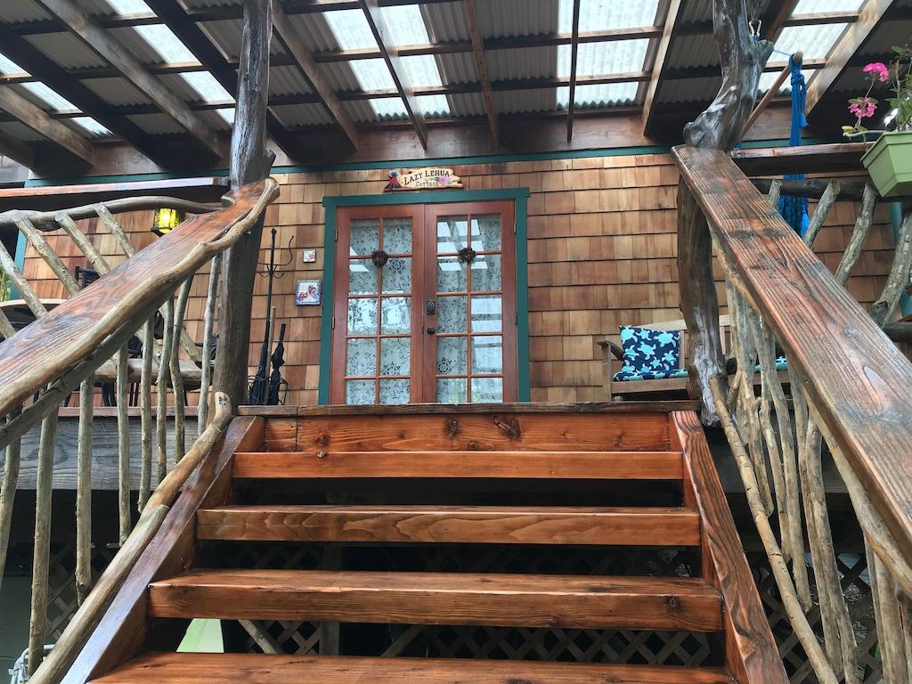 Treehouse Rental Hawaii