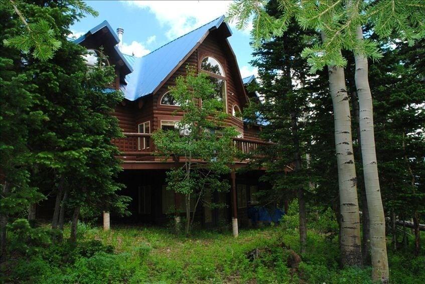 Luxury Treehouse Utah Mountain Ski-in, Ski-Out