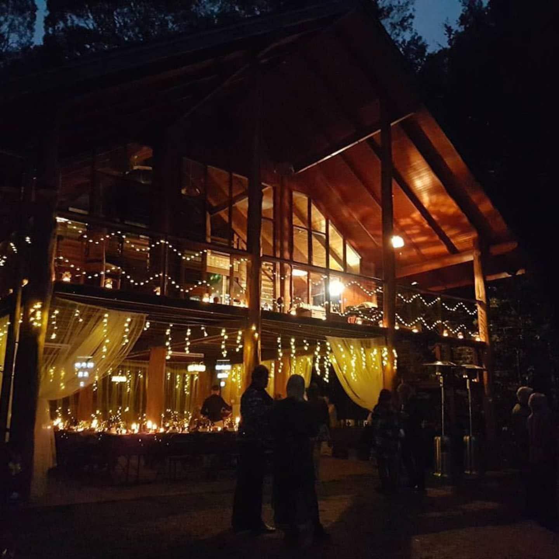 The Bower Tree House Queensland Australia
