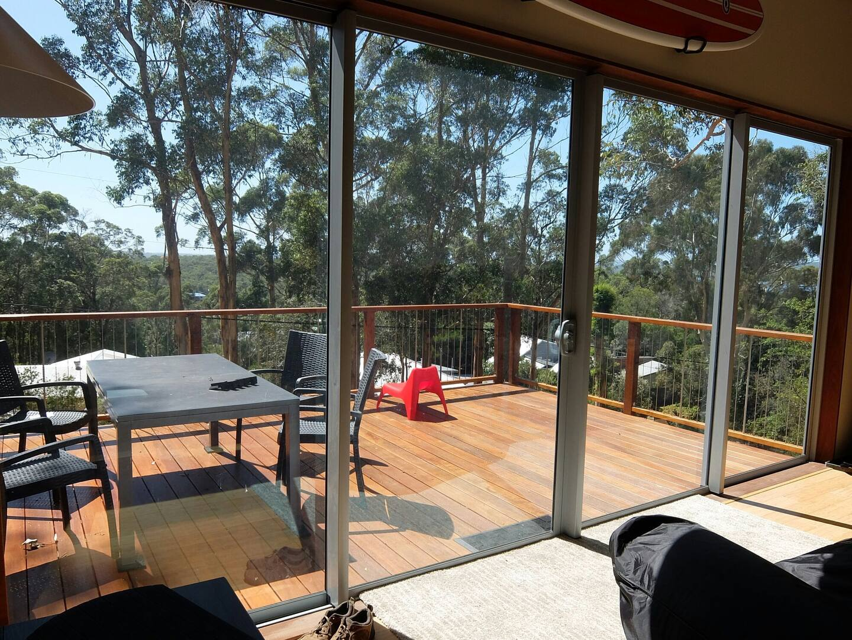 The Tree House - Airbnb in Denmark Australia