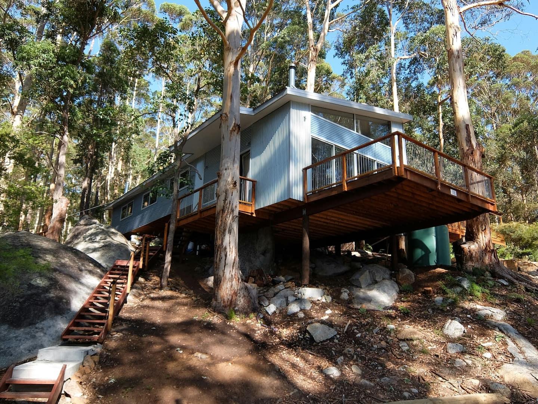 The Tree House Denmark Australia
