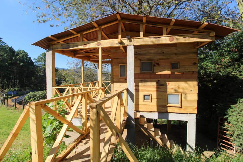 Treehouse Rancho La Joya