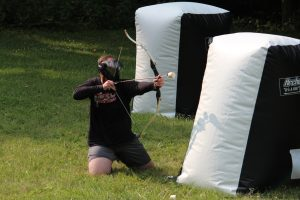 Archery Tag Game 2
