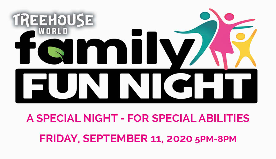 Special Abilities Night