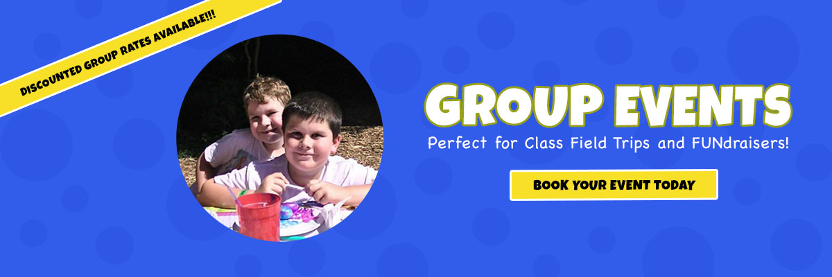 Group Discounts Available - Book Your Next Group Event at Treehouse World