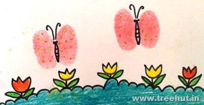 Yoga Quotes Wallpaper Thumb Printing Art Ideas
